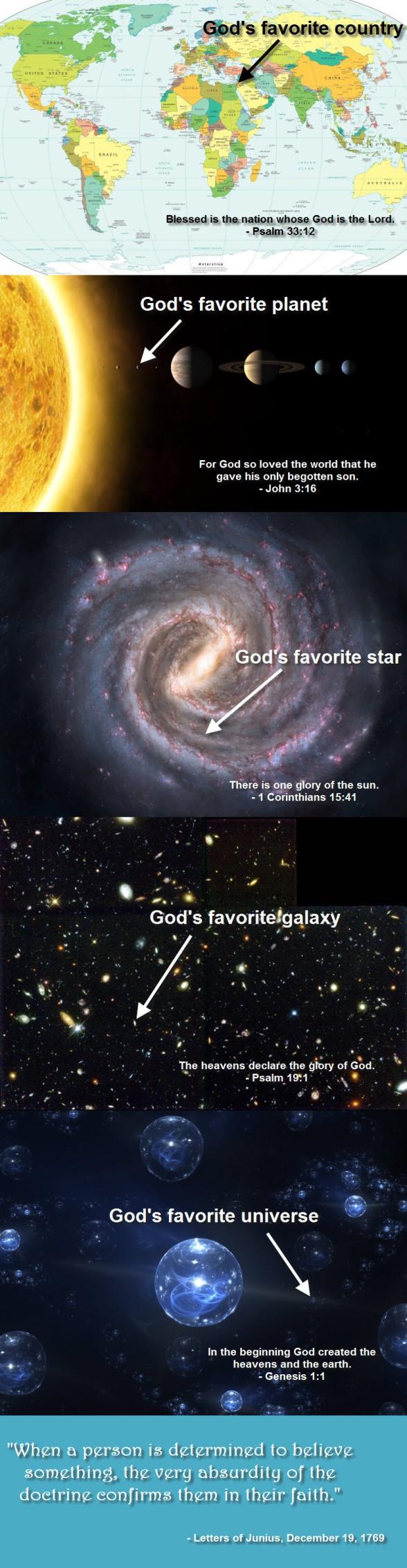 Zdjęcie użytkownika Richyard w temacie Gdyby Bóg stanął przed tobą